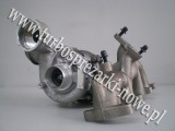 Audi - Turbosprężarka GARRETT 1.9 TDI 721021 /  716213 /  705650 /  70
