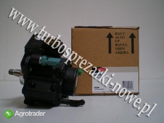 Wtryskiwacze - Nowa pompa wtryskowa DELPHI  28313000 /  320/06825 /  3
