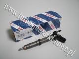 Wtryskiwacze - Wtryskiwacz paliwa CR BOSCH  0445115029 /  0986435352 /