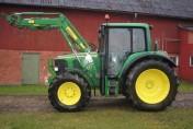 John Deere 6320, 82500 PLN