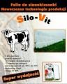 Folia do sianokiszonki Silo-Vit Premium