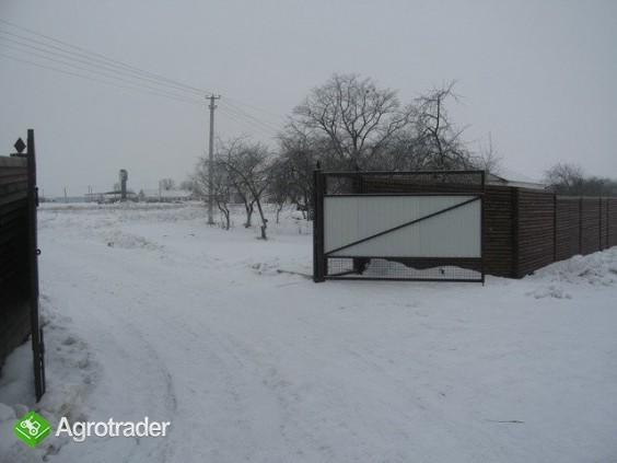 Ukraina.Ferma swin,45km od Kijowa.SprzedazWynajem - zdjęcie 5