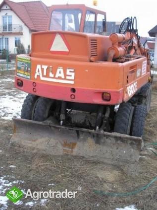 ATLAS 1302E - zdjęcie 2