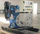Agregat prądotwórczy na biogaz