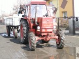 Traktor LTZ 4x4