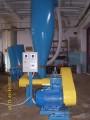 BRYKIECIARKA TŁOKOWA - LINIA 400 kg/h