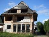 Dom w Augustowie -stan surowy otwarty