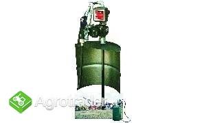 DRUM - zestaw do dystrybucji oleju napędowego lub biodiesla - 230 V