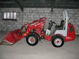 Ładowarka WEIDEMANN 1250 CX35 JAK NOWA
