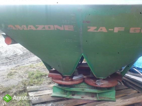 rosiewacz nawozu amazone - zdjęcie 1