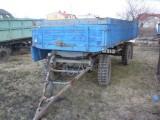 Przyczepe wywrotkę 7-ton czeska