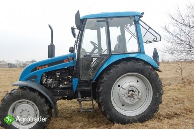 Pronar MTZ 82 2003r 4x4 - zdjęcie 4