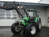 Traktor Deutz-Fahr Agrotron 150,6