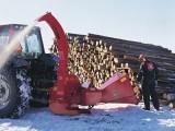 Usługi rębakiem wycinki drzew i samosiejek