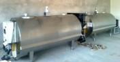 Zbiornik (schładzalniki) do mleka od 300 do 12000l