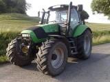 2002 Deutz-Fahr TTV 1160 Ciagnik