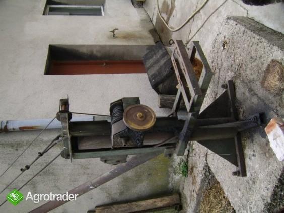 Ładowarka do obornika - zdjęcie 2