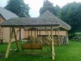 Krycie Dachów Wiórem Osikowym(bal-wiór.pl)