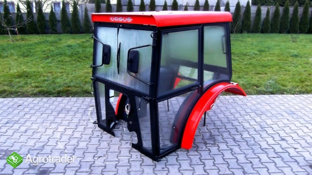 Kabiny  Ciągnikowe  Kabina  C-330 C330 C360 C-360 MTZ  Super  Ceny !!!