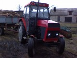 Ciągnik rolniczy Ursus 4512