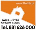 Naprawa pralek Wałbrzych,Serwis AGD,Tel.881626000
