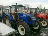 Farmtrac FARMTRAC 685DT - 2013