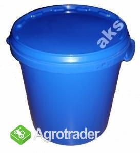 Genialny Wiadro 30l z atestem Nowa Sól • Agrotrader.pl QG66